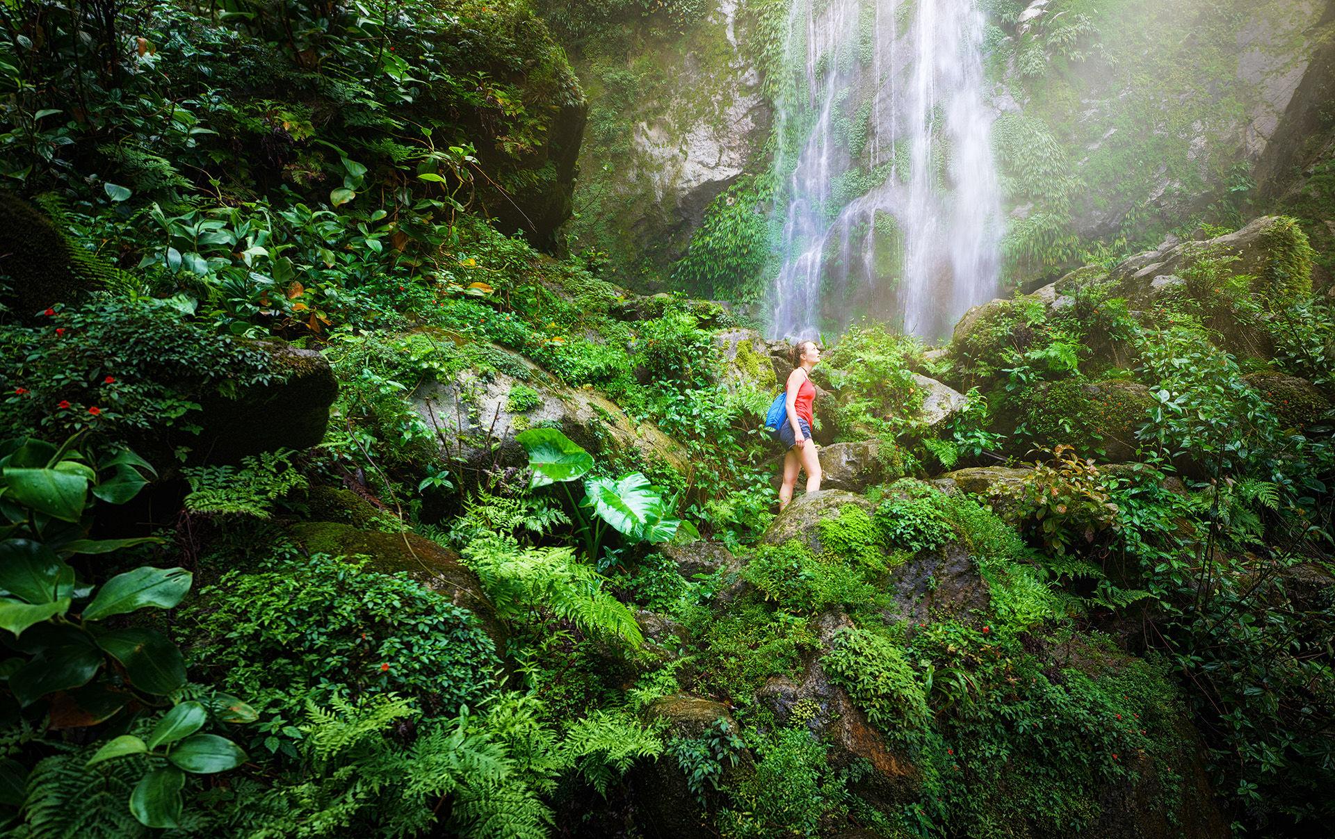 Honduras Undiscovered